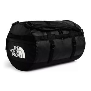 The North Face Base Camp Duffel Size Small BLACK